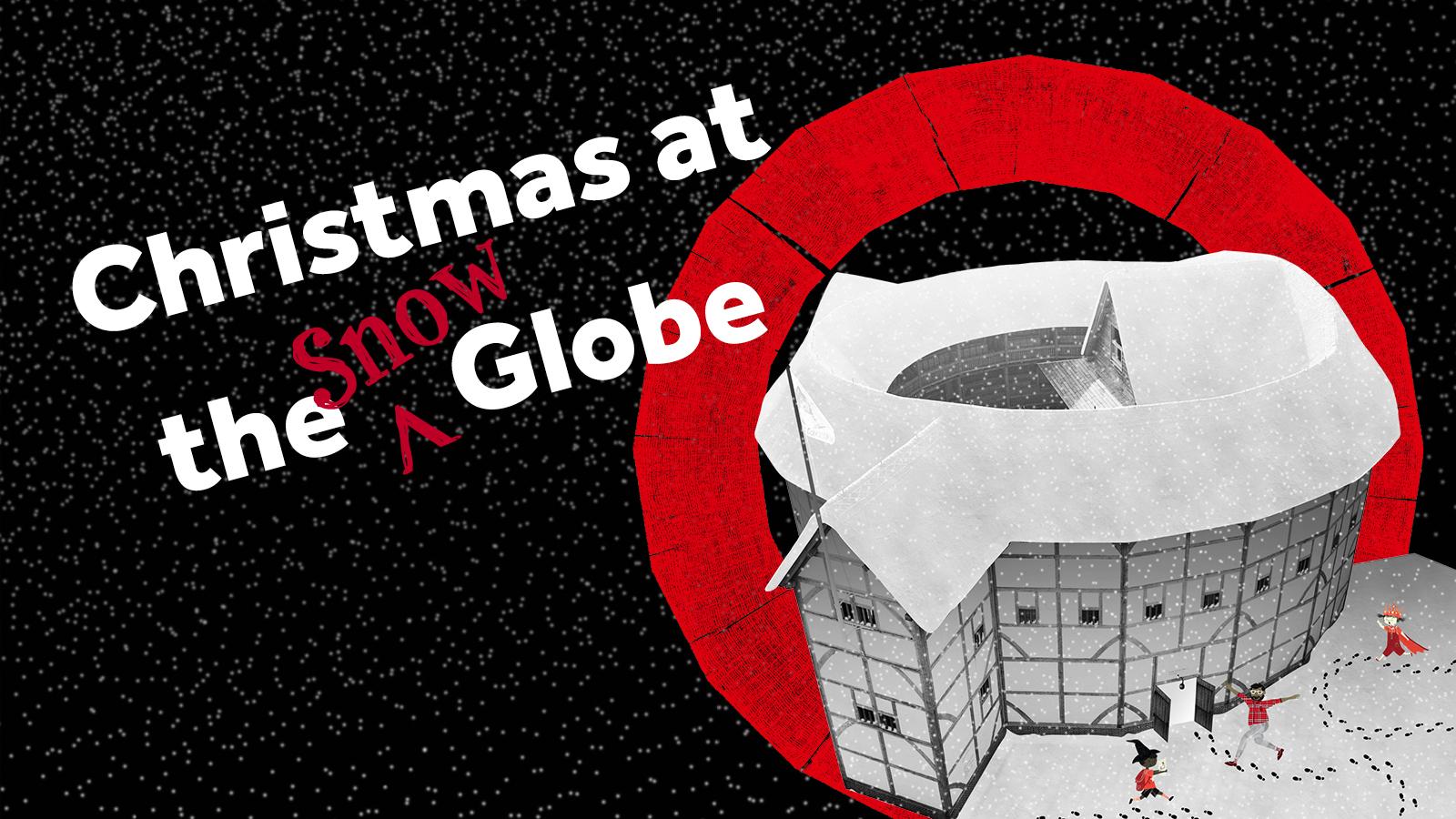 Christmas at the Snow Globe, 2019
