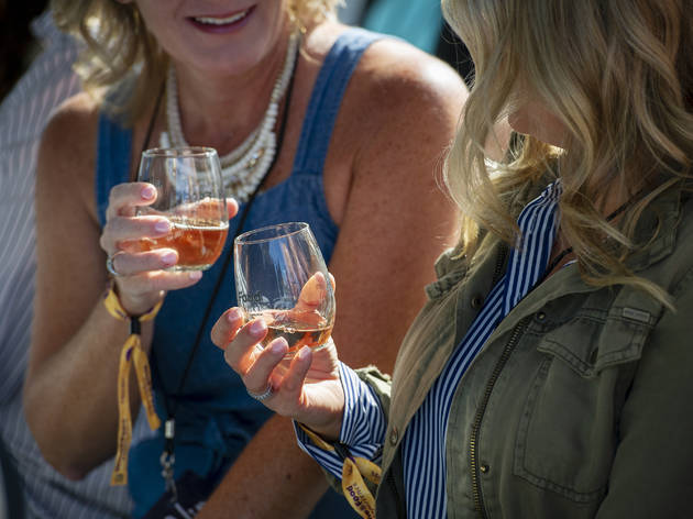 Win tickets to the USA Today Wine & Food Experience