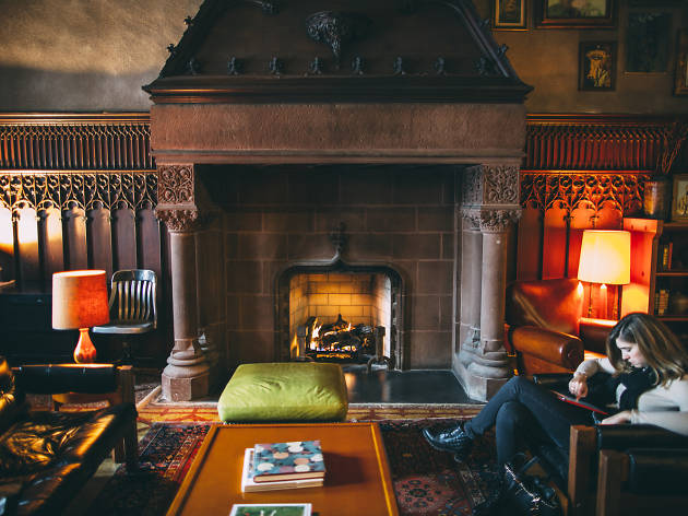 The absolute coziest things to do in Chicago