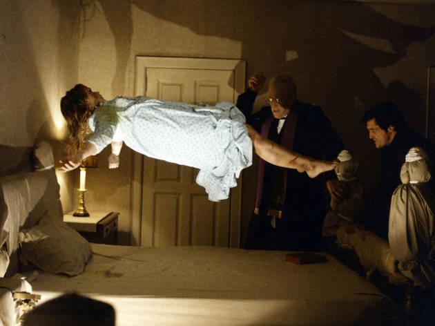 El exorcista (Foto: Cortesía de la producción)