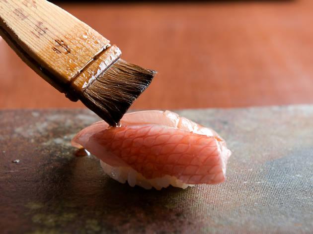 Sushi By Bae