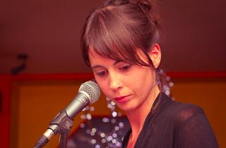 Mireia Calafell