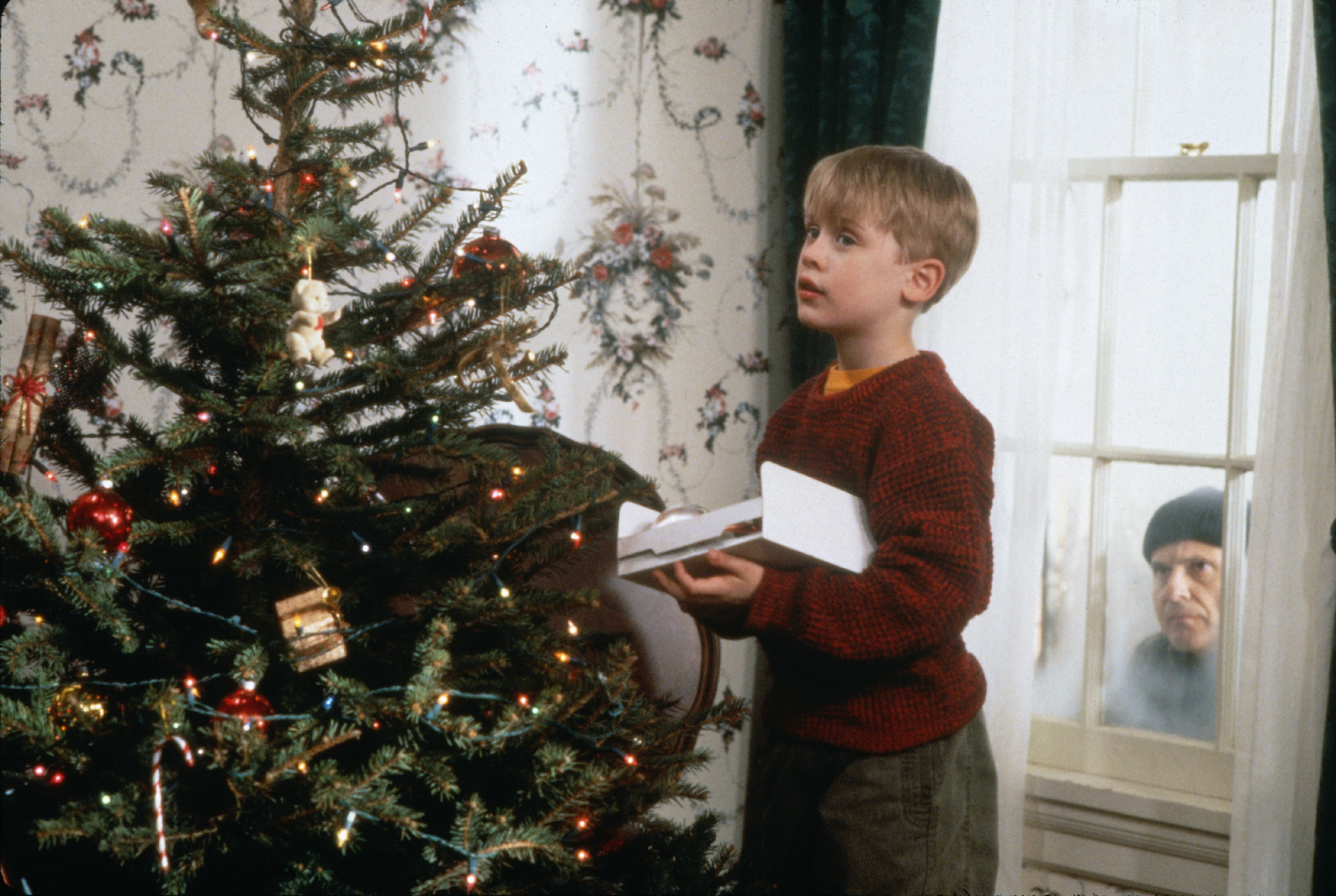 Home Alone in Concert with the MSO