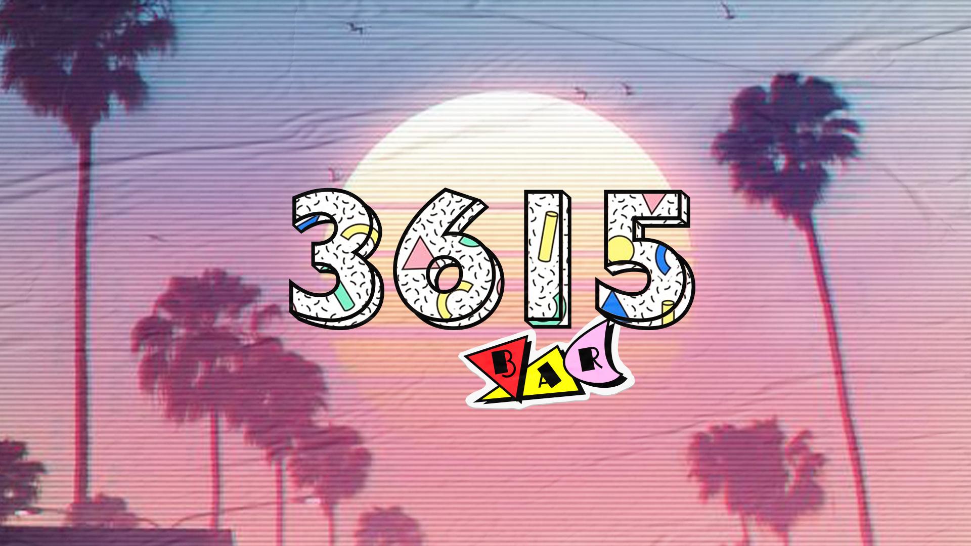© 3615