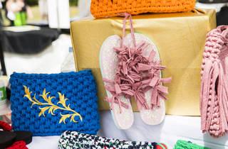 (Photograph: Best Gift Market / Anna Warr)