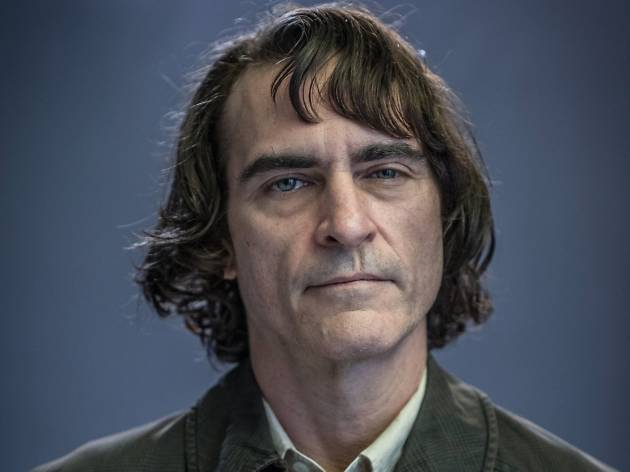 Time Out meets Joaquin Phoenix ahead of Joker release