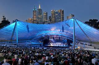 Opera in the Bowl Opera Australia supplied 2019