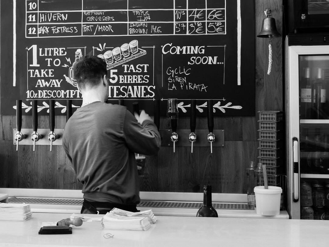 Cerveseria El Tap