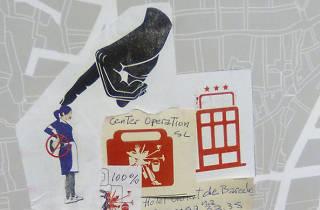 ¡Mapa de empresas que explotan a las camareras de piso, de Julia Montilla