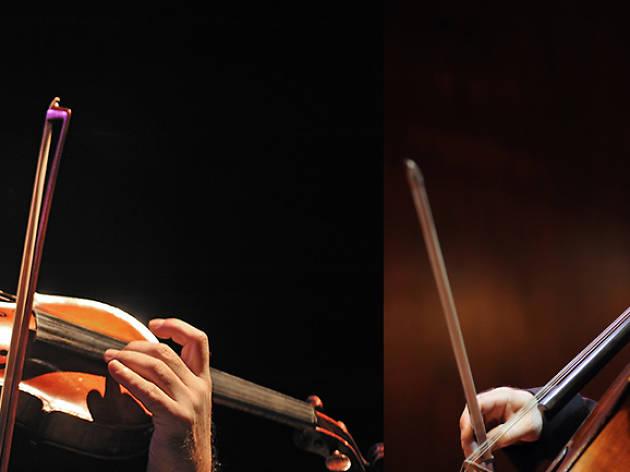 Carlos Zíngaro & Ulrich Mitzlaff