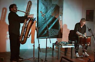 Ferran Besalduch & Ingar Zach