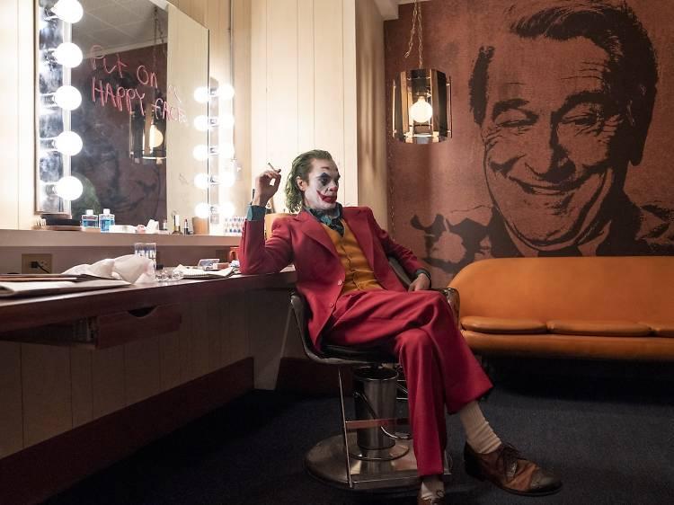 """Joaquin Phoenix: """"Quero que o Joker nos ponha a pensar"""""""
