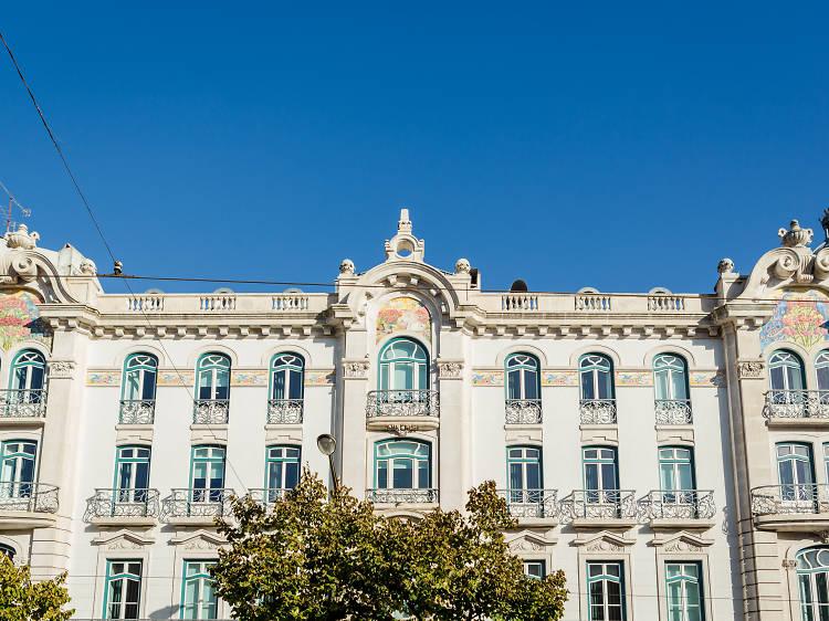 Arroios, Lisboa