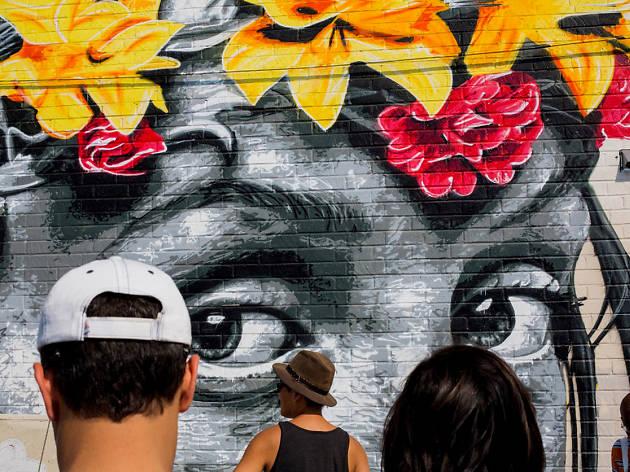 Historic Filipinotown, Los Angeles