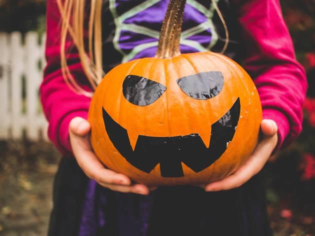 As melhores coisas para fazer com crianças no Halloween em Lisboa
