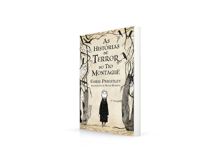 As Histórias de Terror do Tio Montague