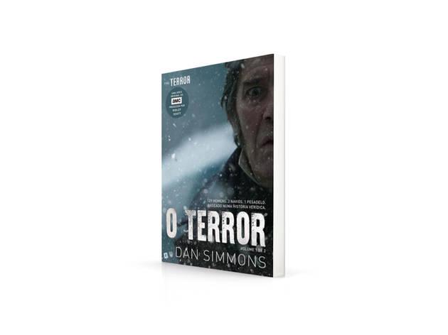 Shopping Livros de Terror