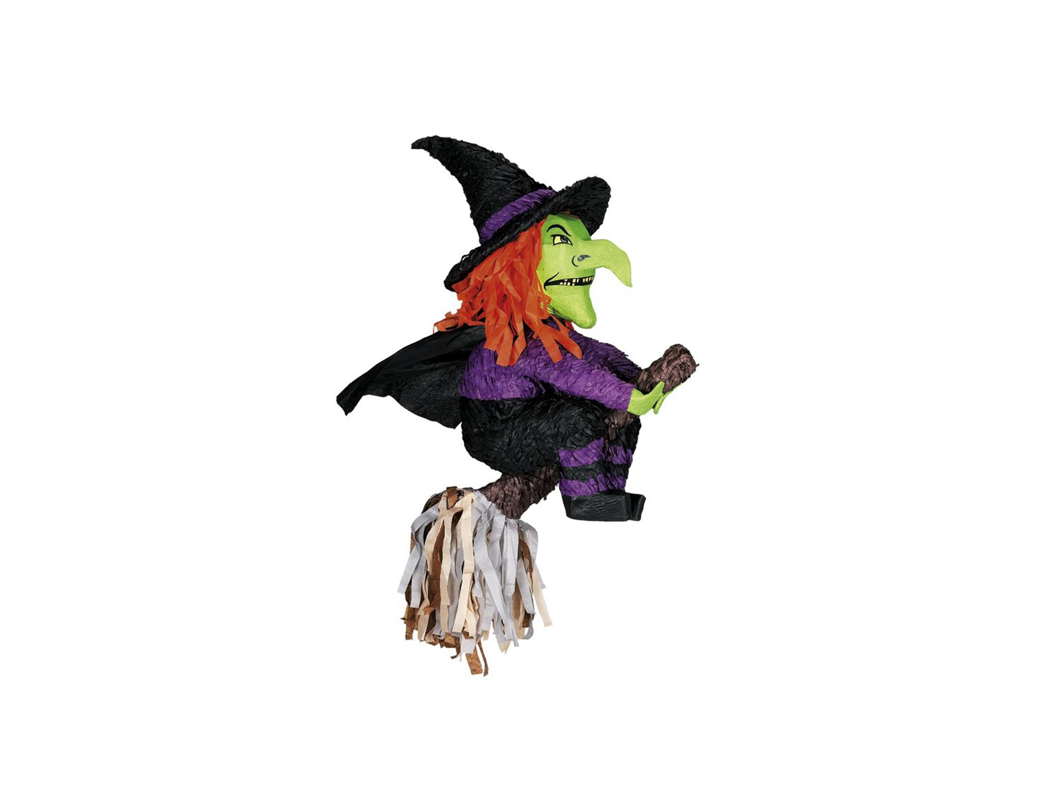 Shopping Decoração de Halloween