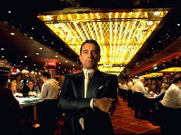Casino, película de Martin Scorsese