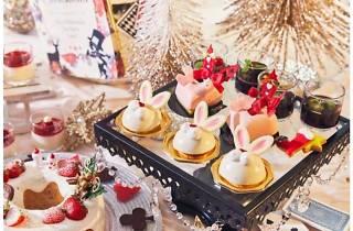 アリスのスイートティーパーティー ~ Christmas Magic ~