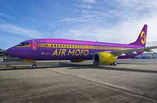 Mona Foma Air Mofo supplied 2019