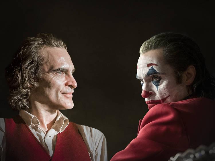 《小丑》專訪:Joaquin Phoenix 與 Joker 的愛恨交纏
