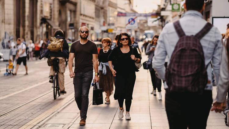 Street life - Oct 3