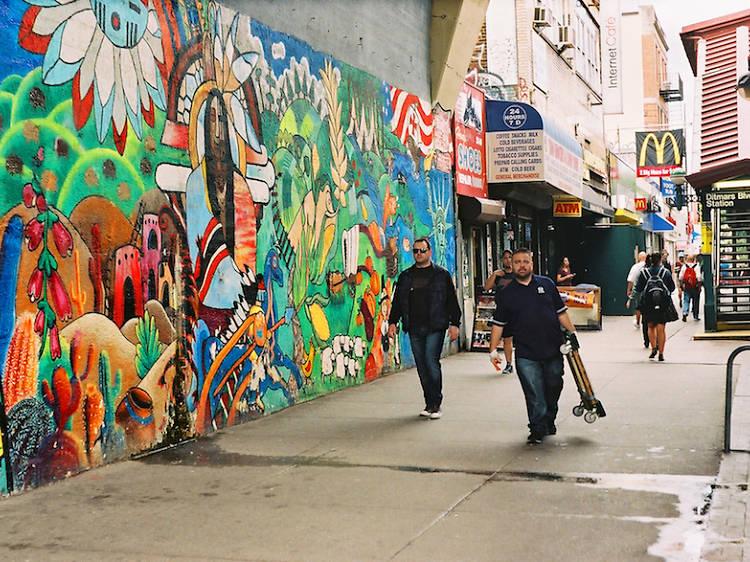 Astoria, Nueva York