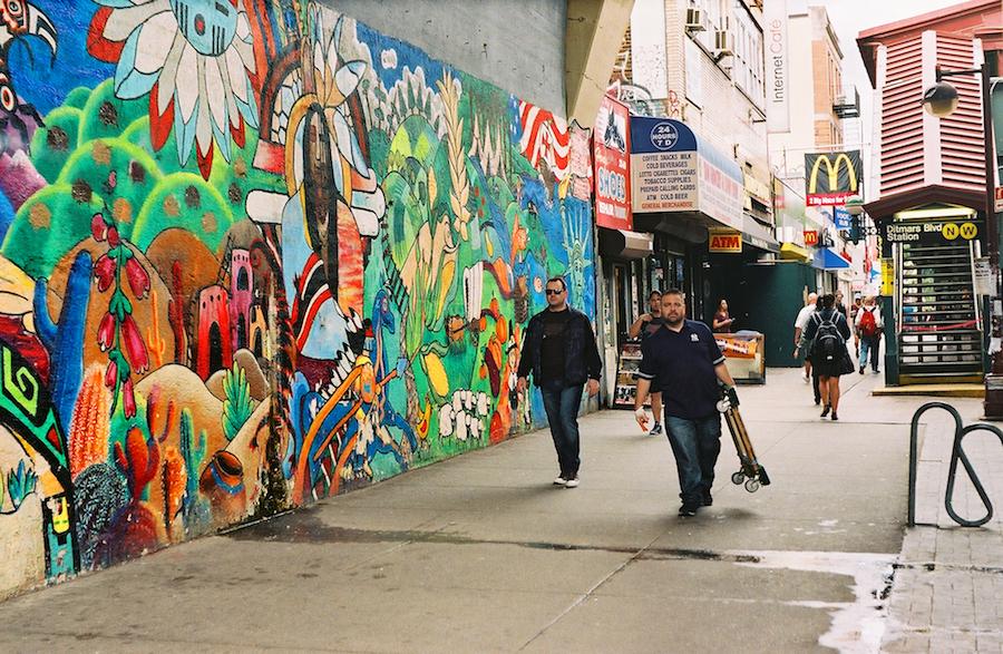 Astoria, Nova York