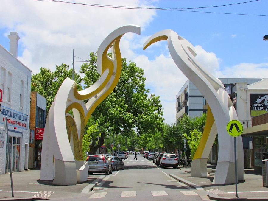 Footscray, Melbourne