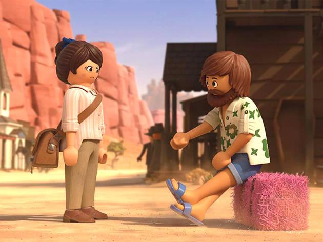Playmobil: O Filme (2019)