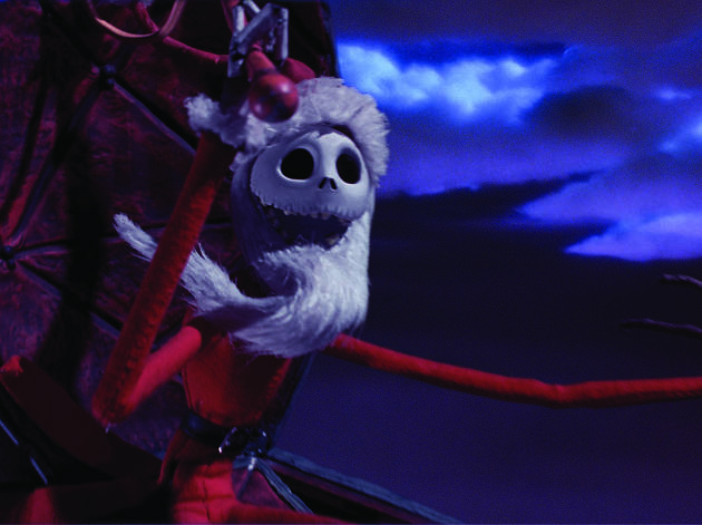 'Malson abans de Nadal' a L'Auditori