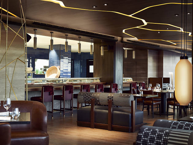 Nobu Hotels Barcelona