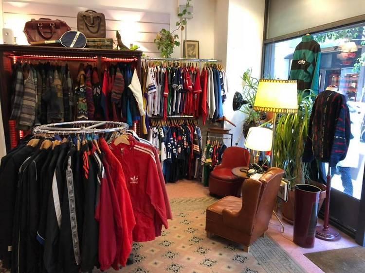 Alphaville Vintage Shop