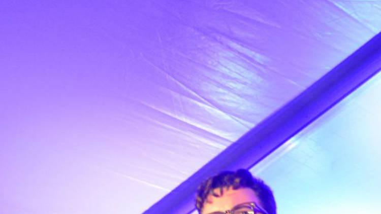 SXSW 2017: Grandmaster flash & Nick waterhouse