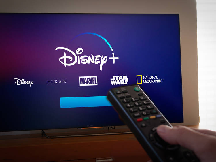 A guide to Disney+