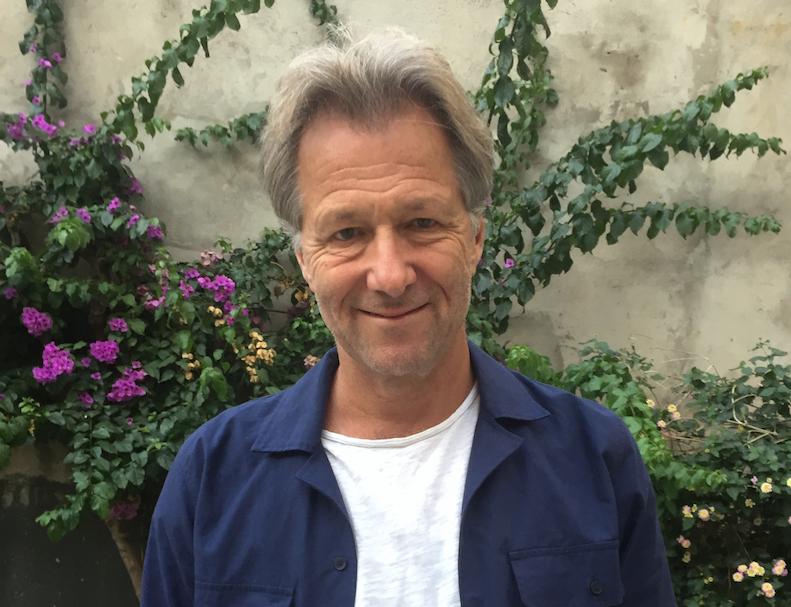 """Fredrik Gertten: """"Molta gent creu que no poder pagar el lloguer és culpa seva"""""""