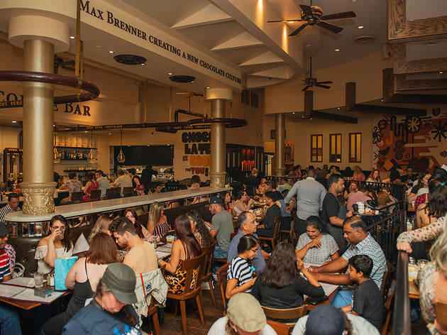 Group Dining In Nyc Spots For Large Parties In New York