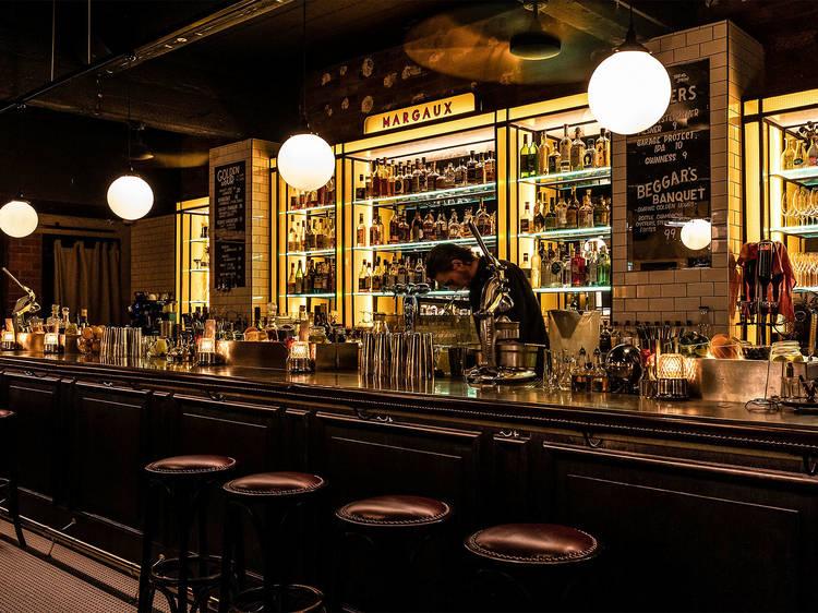 The best hidden bars in Melbourne