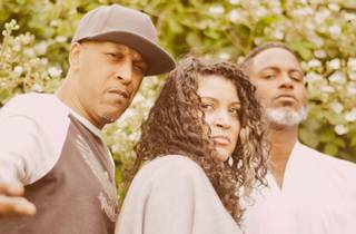 Digable Planets (Photograph: Supplied)