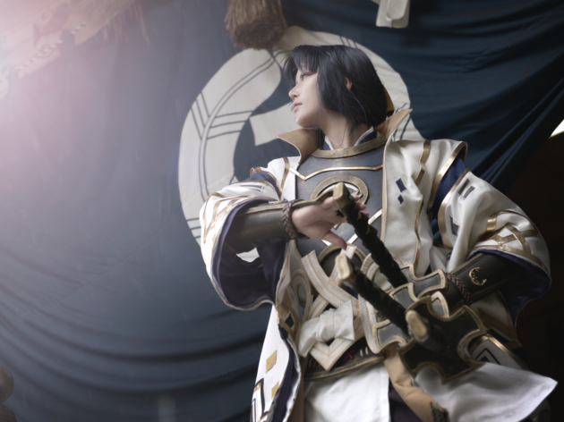 Things you only know if you're a professional cosplayer