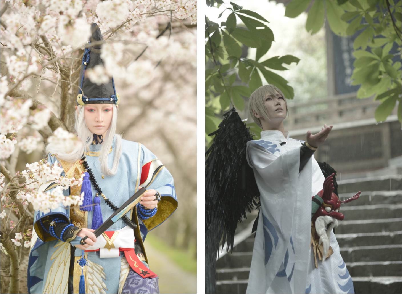 Photo: Things you only know if you're a professional cosplayer