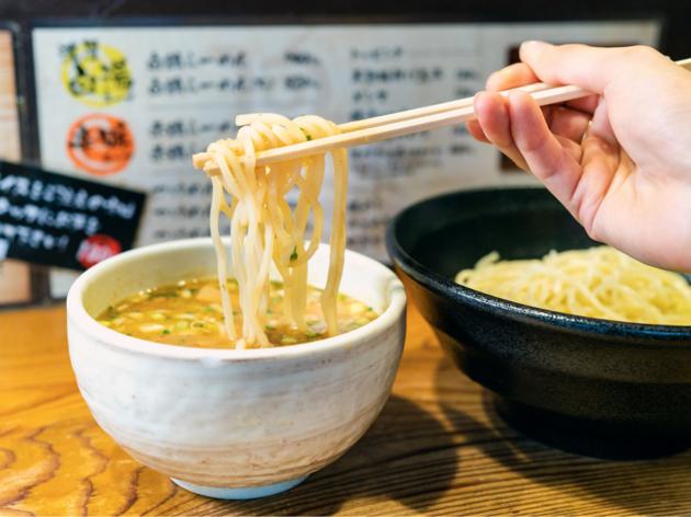 Best pork-free ramen in Tokyo