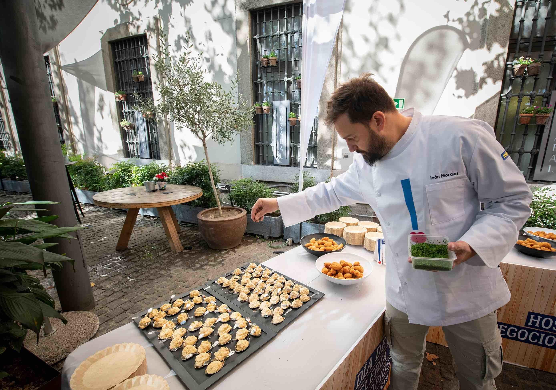 Día de la Hosteleria de Madrid