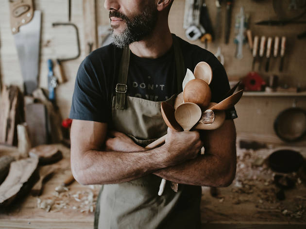 A nova geração de artesãos de Lisboa