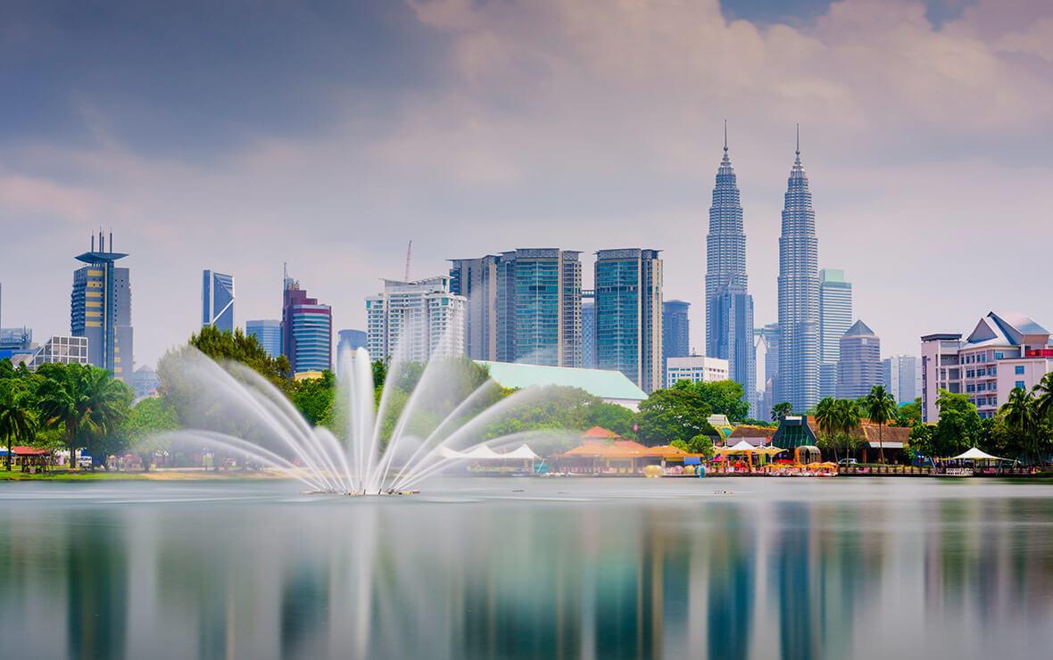 Grand Millennium Kuala Lumpur,