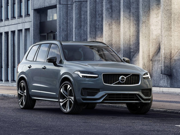 Volvo เปิดตัวรถยนต์รุ่นปี 2020 เตรียมพบ XC90, XC60, S90 ค่าตัวเริ่ม 3.19 ล.