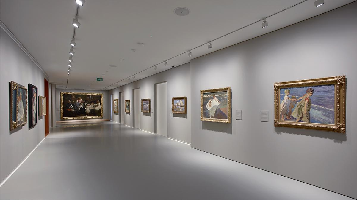 La Fundación Masaveu abre su sede en Madrid