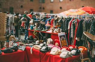 Lost & Found Market