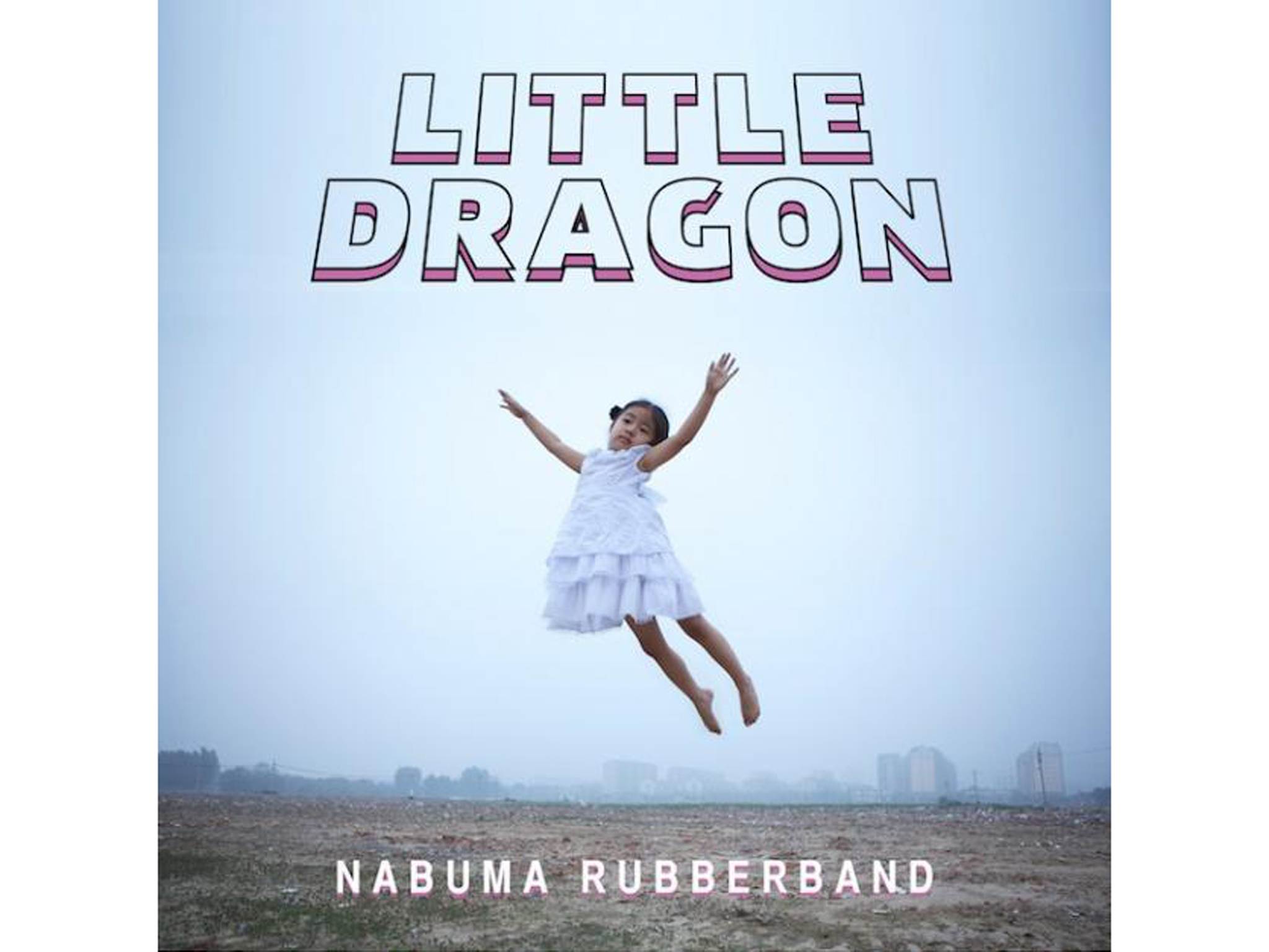 Nabuma Rubberband album by Little Dragon